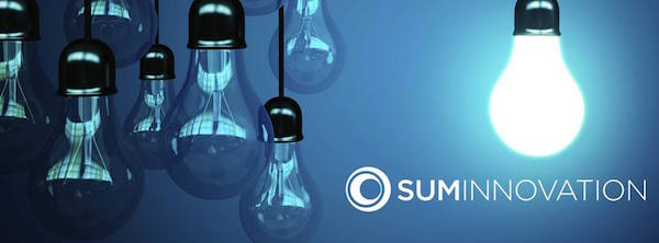 SUM Innovation is an accounting firm worth venturing to the fifth floor for. Image courtesy of SUM Innovation.